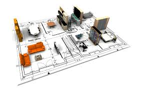 interior designer office plan printtshirt