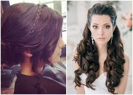 Trendige Hochsteckfrisurenen 2017 by Frisuren 2017 Mädchen Hairstyle Frisuren