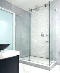 bathroom shower enclosures ideas the bathroom shower doors small home ideas