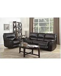 Motion Leather Sofa New Shopping Special Member S Buchanan Top Grain Leather