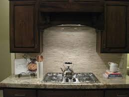Backsplash Neutrals Kitchen Decor Amazing 20 Kitchen Backsplash Ideas For Dark Cabinets Baytownkitchen Com