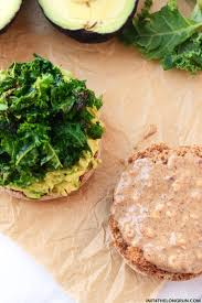 Gingerdoodle by Vegan Breakfast Sandwich In It For The Long Run