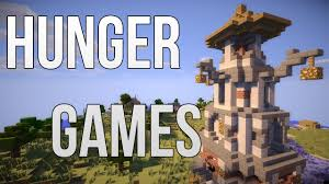Hunger Games World Map by Parkour Pvp Hunger Games Custom Map Game Map Minecraft