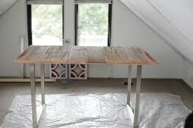 woodworking plans how to make a wood desk pdf plans