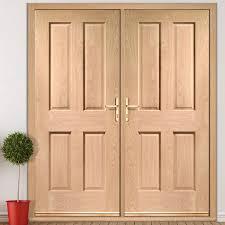 Oak Exterior Door by Front Doors Print Oak Front Door Set 109 Hardwood Front Door