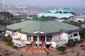 Ginowan City Gymnasium