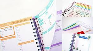design planner design your life s 2018 planners help you stay inspired and