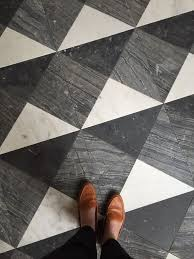 Kitchen Tile Floor Designs by Top 25 Best Black And White Flooring Ideas On Pinterest Black