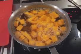 comment cuisiner du potimarron comment cuisiner le potimarron 100 images astuce cuisine