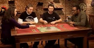 best board game table table top will wheaton maison design edfos com