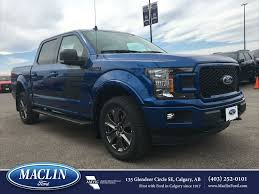 new 2018 ford f 150 xlt special edition sport in calgary 18f10863