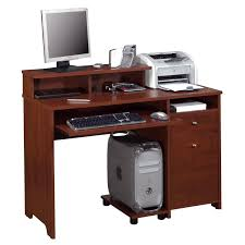 Small Roll Top Desks by Techni Mobili Complete Computer Workstation With Cabinet And
