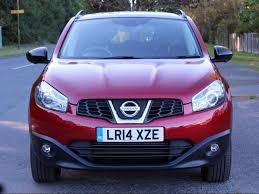 nissan qashqai door panel removal used 2014 nissan qashqai 1 5 dci se 360 5 door for sale in sayers