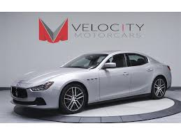 maserati ghibli sport package 2015 maserati ghibli s q4 for sale in nashville tn stock