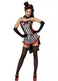 Halloween Hunter Costume Strips Ruffle Trim Halloween Vampire Hunter Costume