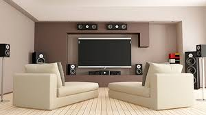 Corner Sofa With Speakers 14 Recommendations For Wiring Of Home Theater Decoration