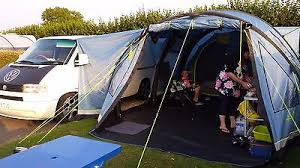 Inflatable Driveaway Awning Cheap Motorhomes For Sale Khyam Aerotech 4xl Inflatable