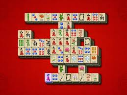 mahjong the secret garden flowers yard