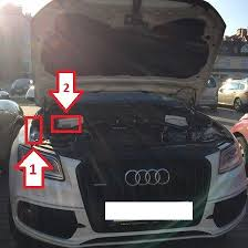 audi a4 vin audi q5 why aren t daytime running lights working properly audiworld