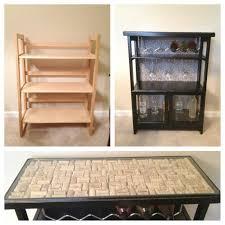 Diy Bar Cabinet Cheap Bar Cabinet Home Design