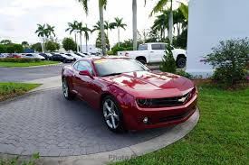 2013 camaro price used 2013 used chevrolet camaro 2dr coupe lt w 1lt at royal palm toyota
