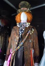 Johnny Depp Costumes Halloween 30 Mad Hatter Alice Images Mad Hatter Costumes
