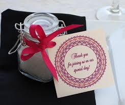 Thank You Favors by Wedding Day Items Menus Favors Thank You S Letterpress