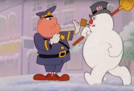 long frosty snowman melt u2013 omgfacts