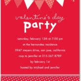 formal valentine day dinner party invitation design idea momecard