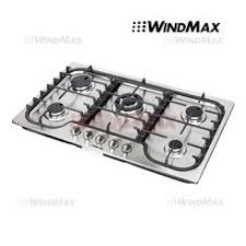 Cooktops On Sale Windmax Cooktops With Free Shipping Sears
