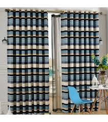 Navy Blue And White Striped Curtains Black And White Striped Curtains Horizontal Blue Striped Curtains