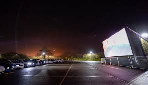 drive in cinema returning to hull this christmas what u0027s on hub