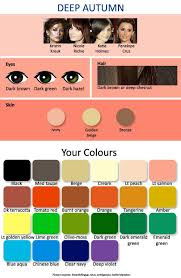 best hair color for deep winters 17 best autumn style images on pinterest color palettes color
