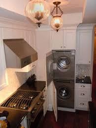Washing Machine In Kitchen Design Washing Machine Kitchen Design Ideas Pictures Remodel And Decor