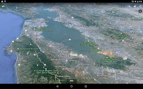 download google earth for ios and android