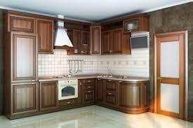 refaire sa cuisine rustique renover cuisine rustique peindre une teinte sur mesure avec le