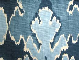 kelly wearstler u0027s bengal bazaar fabric in teal for accent pillows