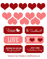 free halloween gift tags printable free valentine printable and heart candy jar the 36th avenue