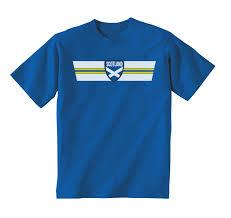 scotland patriotic retro strip t shirt choice of mens ladies kids