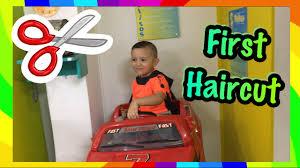 best kid u0027s haircut of 2017 cute little boy gets a cute haircut