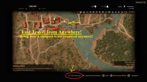 Kentucky how fast is voyager 1 traveling images Fast travel from anywhere at the witcher 3 nexus mods and community jpg