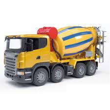 bruder toys logo bruder scania r series cement mixer u003e online toys australia