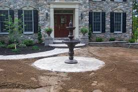 front yard landscaping ideas free house design and interior for