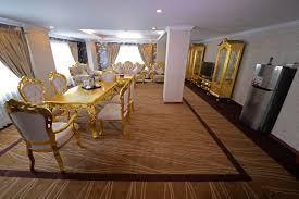 suit room royal taunggyi hotel in myanmar
