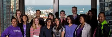 top broadcast journalism graduate schools master of science in journalism medill northwestern university