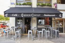 restaurant le bureau lyon brasserie espace carnot restaurant lyon réserver menu vidéo
