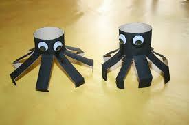 bricolage noel avec rouleau papier toilette araignées les lutins créatifs bricolage pour enfants