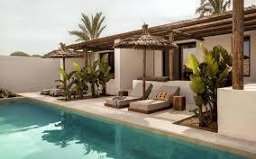 inside casa cook kos a new breed of beach hotel telegraph travel