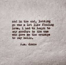 Quotes About Loving And Letting Go by Let Go Better Things Are Coming Quotes Pinterest Truths