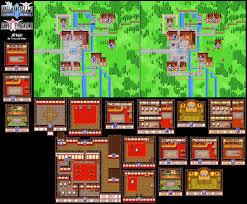 Final Fantasy 1 World Map altair final fantasy ii final fantasy wiki fandom powered by